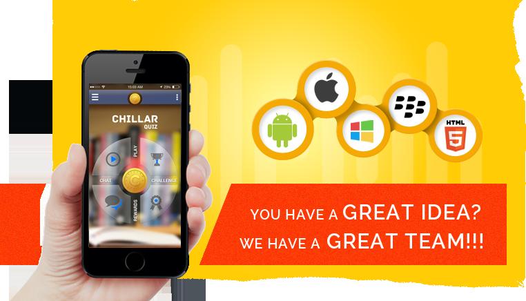 app development quotes Mobile App Development Company India